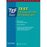 Objectif réussite : TEF - Test d'évaluation de français, Livre de l'élève