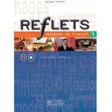 Reflets 1 : Méthode de français, livre de l'élève