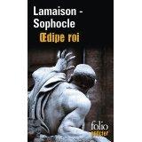 Lamaison-Sophocle Oediperoi