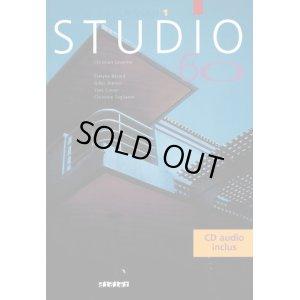 画像1: Studio 60, méthode de français, niveau 1, avec CD audio