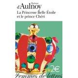 La princesse Belle Étoile et le Prince Chéri