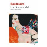 Les Fleurs Du Mal -Édition de Claude Pichois