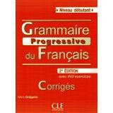 Grammaire progressive du français - 2e édition