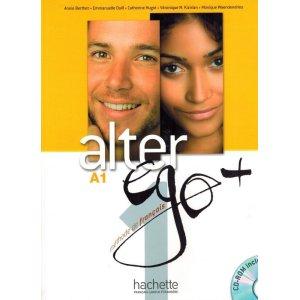 画像1: Alter Ego +1, A1
