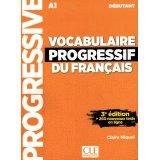 Vocabulaire progressif du français - Niveau débutant - 3ème édition