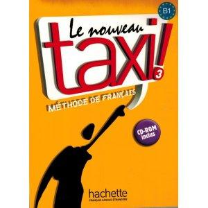 画像1: Le nouveau taxi! 3 Mthode de franais : B1